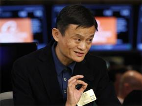 Jack Ma gợi ý nghề kiếm nhiều tiền trong tương lai