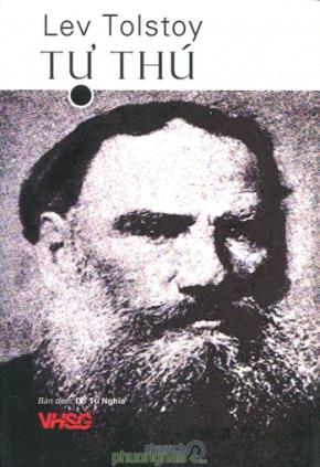 Nhân đọc lại Tự Thú của Lev Tolstoy