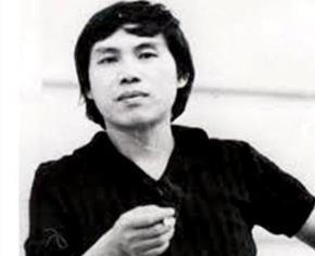 Nhà thơ, kịch gia Lưu Quang Vũ
