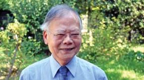 GS. Cao Huy Thuần