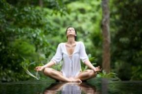 Siêu hình học của Yoga