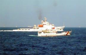 Mộng trở thành quốc gia biển khiến Trung Quốc liên tục gây hấn, tạo nên những bất ổn trên biển Đông thời gian qua.