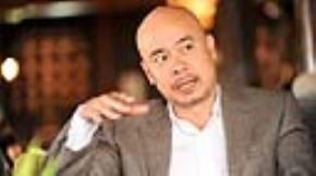 """Đặng Lê Nguyên Vũ nói về """"Mối nguy ngàn năm, vận hội ngàn năm"""""""