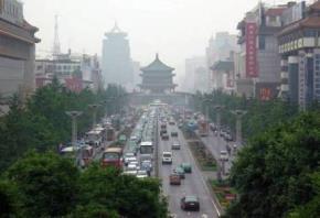 Trung Quốc: Bản sao nước Mỹ của thế kỷ 19?