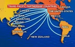 TPP và những thay đổi