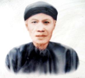 Trần Trọng Khiêm (1821-1866)