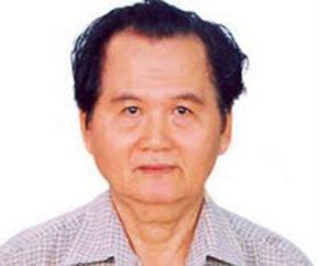 Nhà báo Tống Văn Công