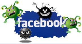Cơ chế virus lây lan qua Facebook