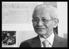 GS Phan Huy Lê - chuyên gia đầu ngành về Lịch sử Việt Nam vừa mới qua đời ở tuổi 84.