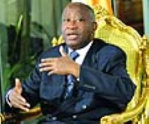 Tổng thống Laurent Gbagbo (Bờ Biển Ngà): từ nhà dân chủ tới tên độc tài