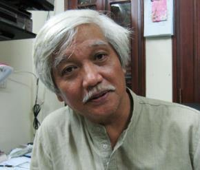 Ông Dương Trung Quốc tự phỏng vấn nhân ngày Cá tháng Tư
