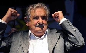 José Mujica, tổng thống Uruguay