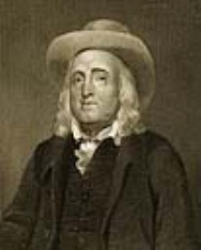 Jeremy Bentham (1748-1823)