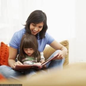 Người Mỹ dạy trẻ mẫu giáo