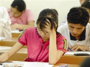Giáo dục và Ngũ hành
