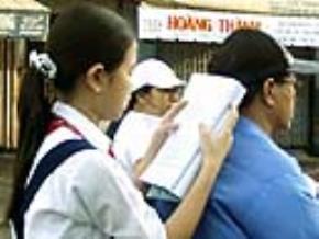 Những bất cập trong việc xã hội hóa giáo dục
