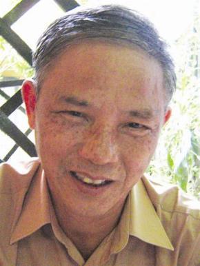 """Nhà nghiên cứu Vương Trí Nhàn : """"Thói xấu lớn nhất của người Việt là rất sợ nói về thói xấu của mình"""""""