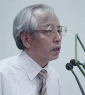PGS.TS Phạm Huy Đức, Viện trưởng Viện Văn hóa và phát triển