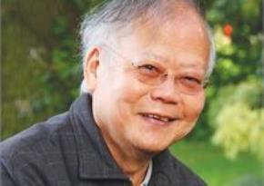 Giáo sư Cao Huy Thuần