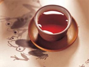 Chén trà