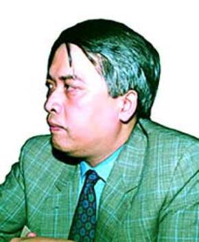Nhà vật lý thiên văn Trịnh Xuân Thuận