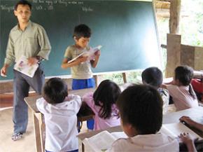 Cải cách giáo dục - Điểm hội tụ của tất cả các cuộc cải cách