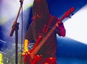 Guitarbass - Ban nhạc Atmosphere