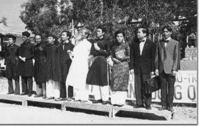 Các sĩ phu phong trào Đông Kinh Nghĩa Thục (1907-1908)