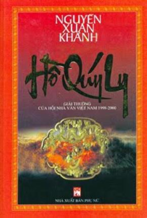 Bài học canh tân từ tiểu thuyết Hồ Quý Ly
