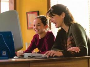 Bảo vệ gia đình trong thế giới online