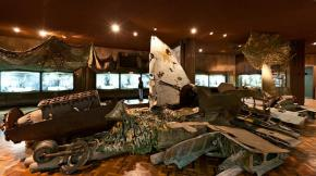 Bảo tàng chiến tranh vệ quốc vĩ đại của nước Nga