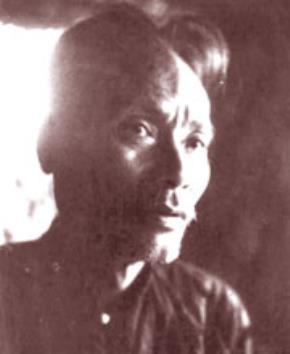 Nhà văn Ngô Tất Tố.
