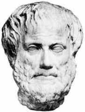 Arixtốt ( 384-322 TCN)