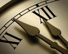 Bí mật về thời gian và tinh thần tái sinh của con người