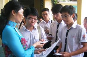 Chương trình học, phương pháp giảng dạy tập trung cho mục tiêu thi cử làm học trò ngại sáng tạo, khám phá.