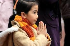 Những điều cần biết khi vào chùa