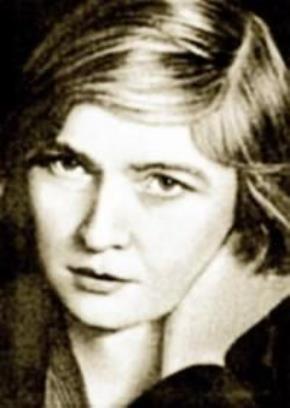 Olga Berggoltz (1910-1975)