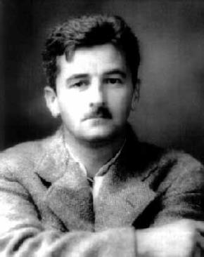 William Faulkner (1897—1962)