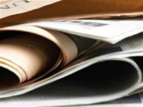Lời nguyện cầu nhỏ khi đọc báo