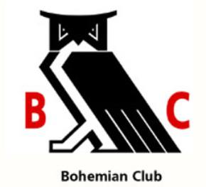 Bohemian Grove Club logo