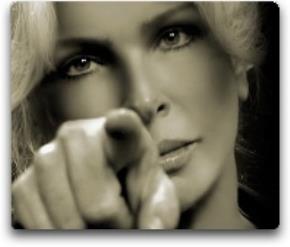 Cô đồng J.Z. Knight nổi tiếng nước Mỹ những năm 1980 - 1990