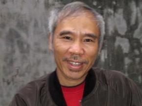 Nhà thơ, đạo diễn Đỗ Minh Tuấn