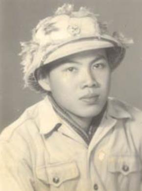 Những dòng nhật ký của Lưu Quang Vũ trước lúc nhập ngũ