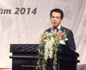 Diễn văn trong lễ tốt nghiệp của một tiến sĩ
