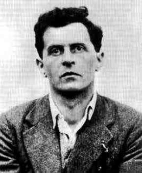 Ludwig Josef Johann Wittgenstein (1889 - 1951)