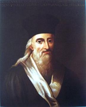Giáo sĩ Alexandre de Rhodes (1591 - 1660)
