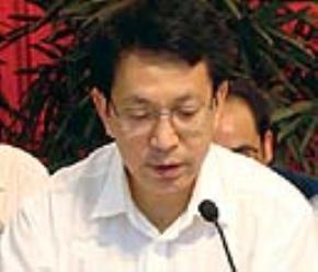 Ông Vương Ngân Phong - bí thư Quận ủy Giang Tân, Trùng Khánh - có câu nói đáng sợ nhất theo bình chọn của Tân Hoa xã - Ảnh: Baidu