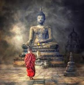Sự khác biệt giữa Phật giáo và các tôn giáo khác