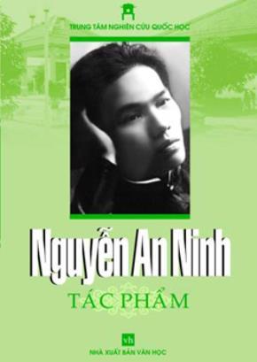Nguyễn An Ninh với đạo làm báo
