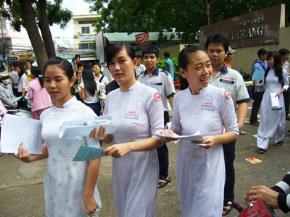 Sứ mạng giáo dục nhân văn: Tâm hồn Việt Nam, con đường thế giới